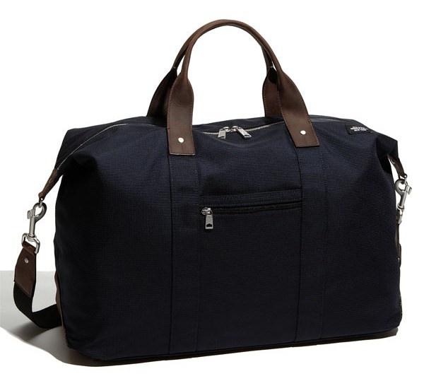 Jack Spade Wing Duffel Bag Jack Spade Wing Nylon Duffel Bag