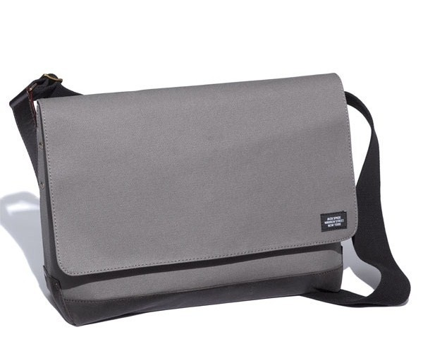 Diesel Work Messenger Bag | The Carry