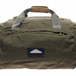 Jansport Heritage Duffle Bag 1
