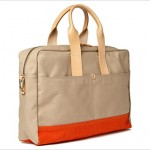 Levis Made &amp; Crafted Canvas Holdall Bag