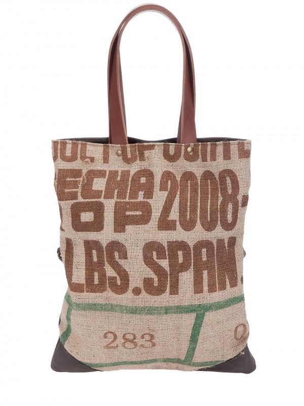 Lost Property of London Belmont Shopper Bag Lost Property of London Belmont Shopper Bag
