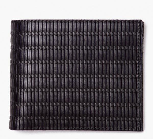 Maison Martin Margiela Knot Leather Wallet Maison Martin Margiela Knot Leather Wallet