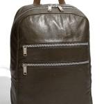 Marc by Marc Jacobs 'Zip Zip' Leather DuffeL Bag