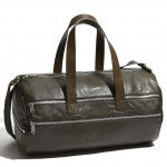 Marc by Marc Jacobs 'Zip Zip' Leather Duffel Bag01