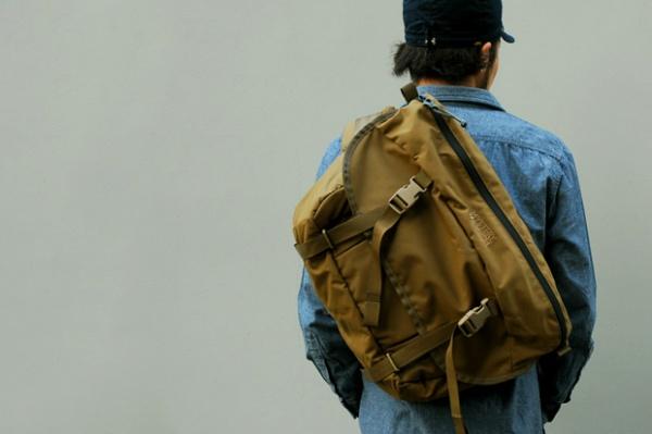 Mystery Ranch Outsider Messenger Bag Mystery Ranch Outsider Messenger Bag