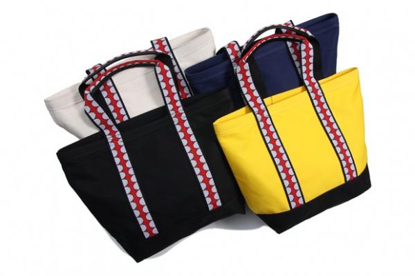 Original Fake Canvas OX Tote Bags Original Fake Canvas OX Tote Bags