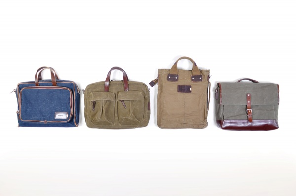 Property Of… Spring   Summer 2011 Bags 01 Property Of… Spring / Summer 2011 Bags