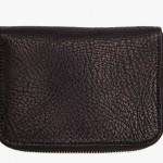 Rick Owens Zip Wallet01