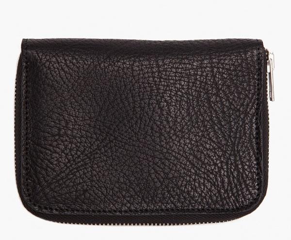 Rick Owens Zip Wallet01 Rick Owens Zip Wallet