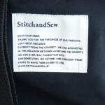 StitchandSew Duffel Bag 5 150x150 StitchandSew Duffel Bag
