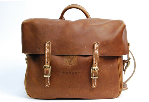 Yuketen Spring   Summer 2011 Bag Collection01 Yuketen Spring / Summer 2011 Luggage Collection