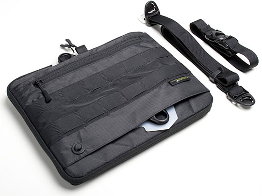 acronym ipad bag Acronym iPad Bag