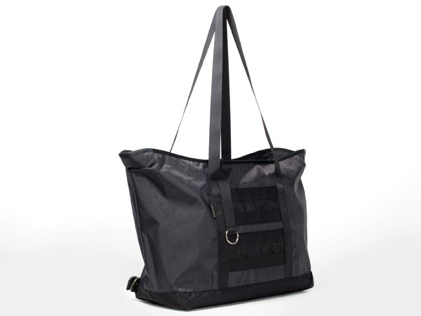 Acronym Laptop Tote Bag