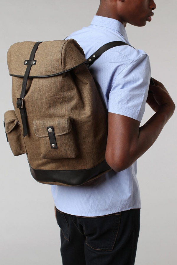 brothers The Brothers Bray & Co. by BillyKirk Rucksack