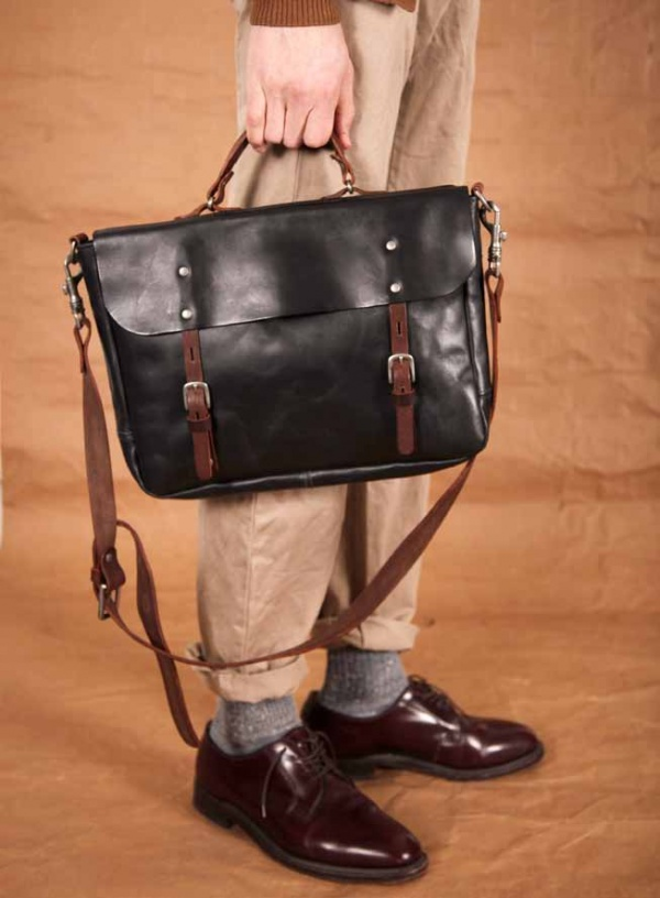 Ally Capellino Fall   Winter 201101 Ally Capellino Fall / Winter 2011