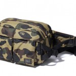 Bape x Porter Bag Collection07 150x150 Bape x Porter Bag Collection
