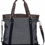 Ben Sherman Stripe Tote Bag