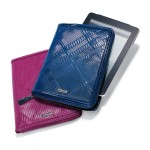 Burberry Check Embossed Patent Leather iPad Cover 3 150x150 Burberry Check Embossed Patent Leather iPad Cover