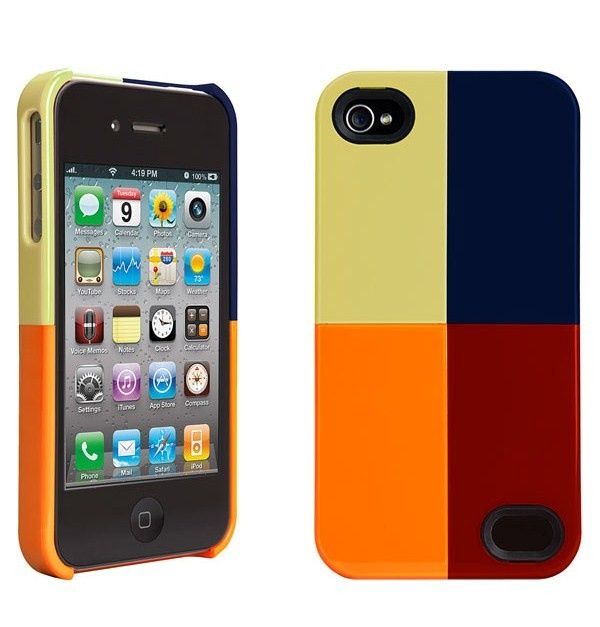 Case Mate Rubix iPhone 4 Case Case Mate Rubix iPhone 4 Case