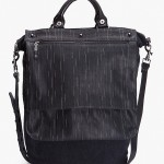 Diesel Black Gold Cut Between The Lines Messenger