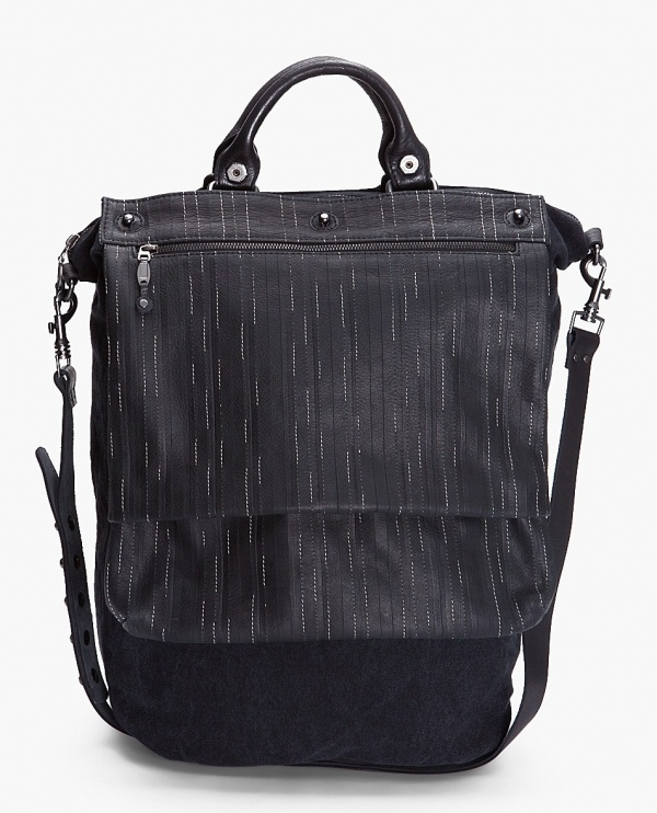 Diesel Black Gold Cut Between The Lines Messenger Diesel Black Gold Cut Between The Lines Messenger