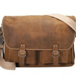 Fossil 'Graham' Messenger Bag