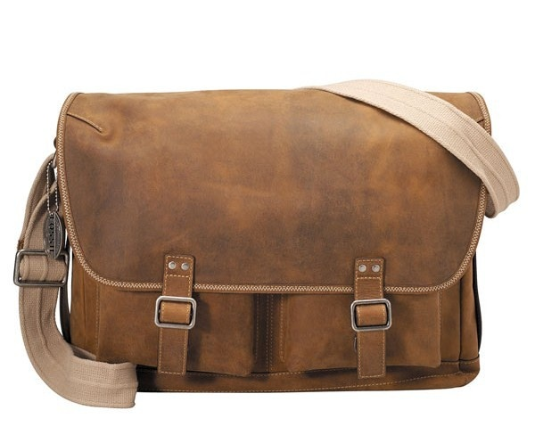 Fossil Graham Messenger Bag1 Fossil Wagner Waxed Canvas Messenger Bag