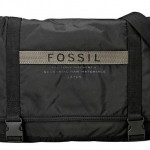 Fossil 'Industry' Messenger Bag