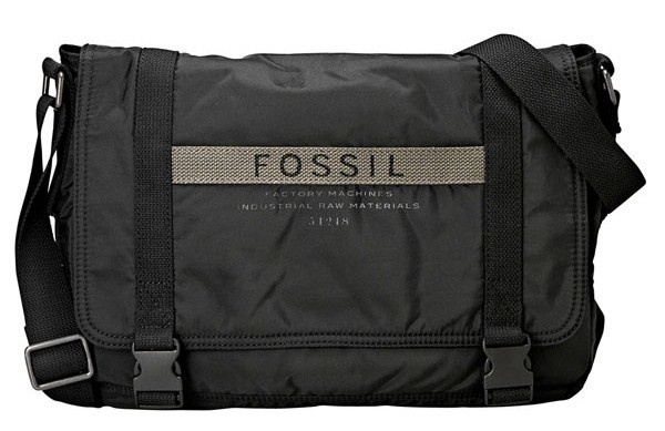 Fossil Industry Messenger Bag Fossil Industry Messenger Bag