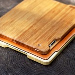 Grove iPad 2 Bamboo Case01