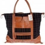Henrik Vibskov 'Weekend' Bag01