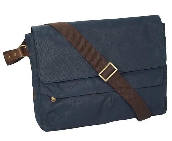 J Fold Cargo Canvas Messenger Bag J.Fold Cargo Canvas Messenger Bag