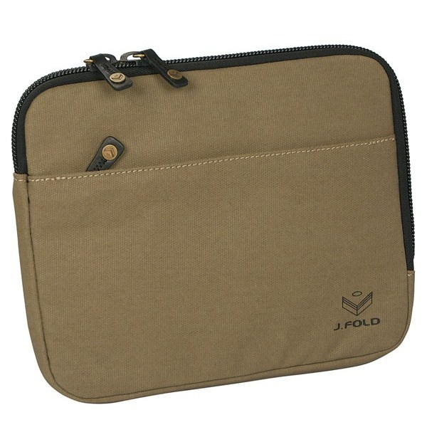 J. Fold Canvas iPad Sleeve J.Fold Canvas iPad Sleeve