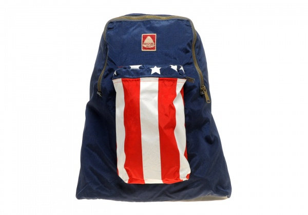 Jansport Heritage America Backpack 1 Jansport Heritage America Backpack