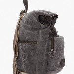 Marc by Marc Jacobs Canvas Backpack04 150x150 Marc by Marc Jacobs Canvas Backpack