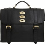 Mulberry Ted Briefcase