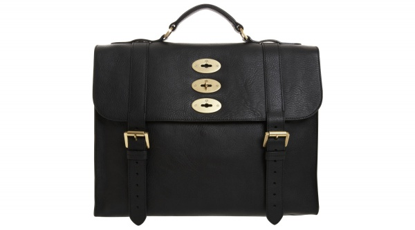 Mulberry Ted Briefcase Mulberry Ted Briefcase