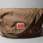 Obey Shuttle Messenger Bag