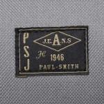 Paul Smith Jeans Duffle Bag 2 150x150 Paul Smith Jeans Duffle Bag