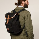 Penfield Canvas Backpack 4 150x150 Penfield Canvas Backpack