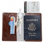 Poketo Upcycled Leather Passport Case02 150x150 Poketo Upcycled Leather Passport Case