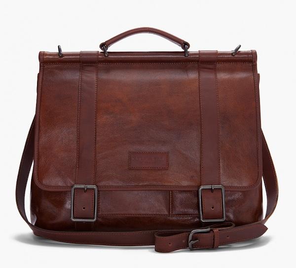 Rag Bone Leather Briefcase 1 Rag & Bone Leather Briefcase