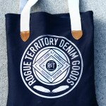 Rogue Territory DBL Tote Bag