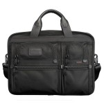 Tumi 'T-Pass' Medium Laptop Briefcase