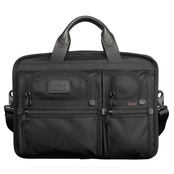Tumi T Pass Medium Laptop Briefcase Tumi T Pass Medium Laptop Briefcase