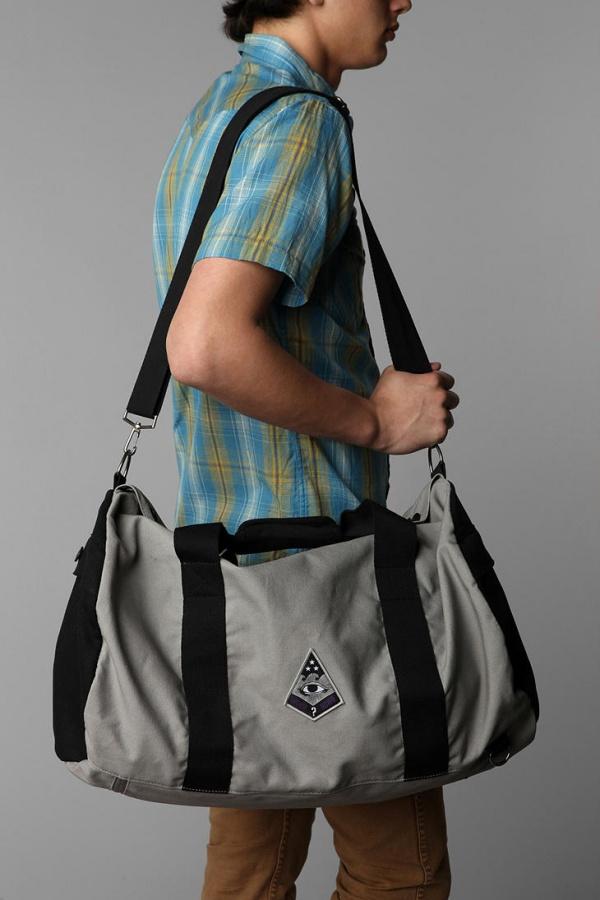 Vans Joel Tudor Duffle Bag 1 Vans Joel Tudor Duffle Bag