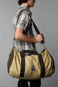 69f5f6942faf0c Vans Joel Tudor Duffle Bag