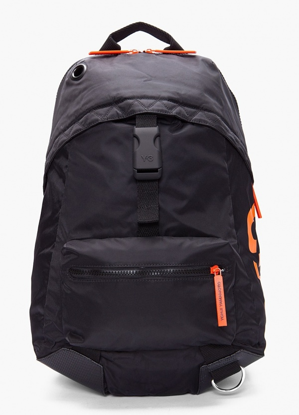 Y 3 FS Backpack01 Y 3 FS Backpack