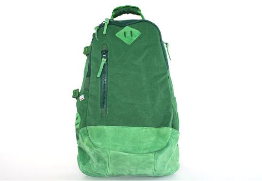 visvim Lamina 20L Kudu Backpack01 visvim Lamina 20L Kudu Backpack