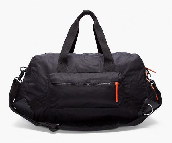 y3 fs duffel bag 001 Y 3 FS Duffel Bag